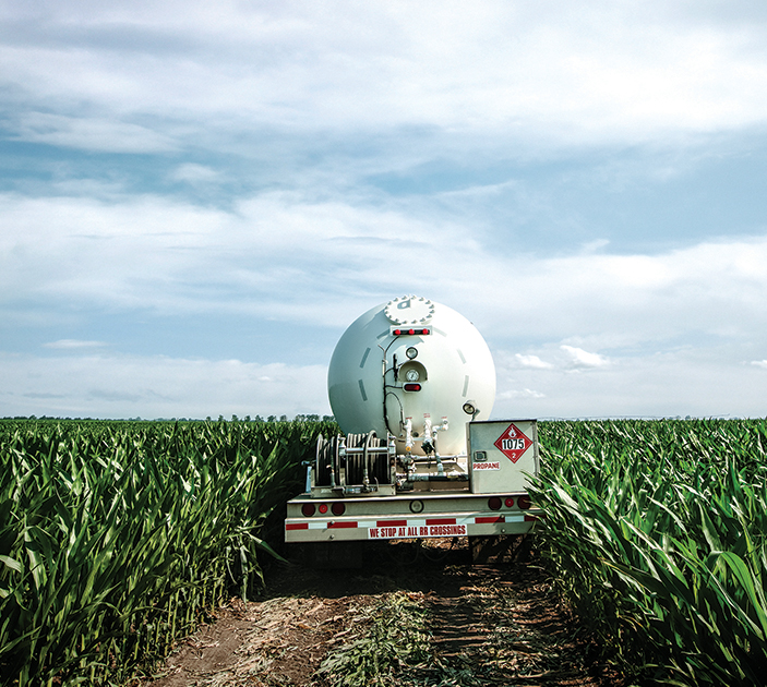 Agricultural Commercial Drivers